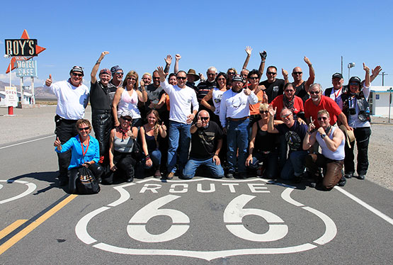 Video Route 66